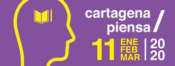 Cartagena Piensa Enero - Marzo 2020