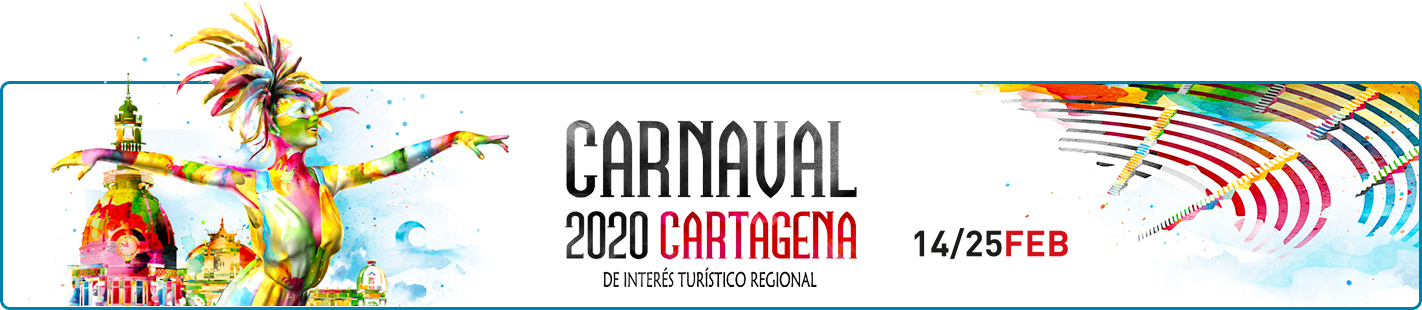 Carnaval Cartagena 2020