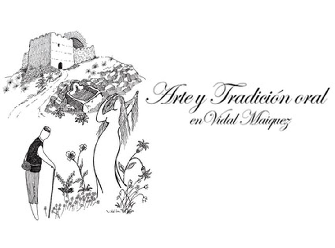 Exposición 'Arte y tradición oral'