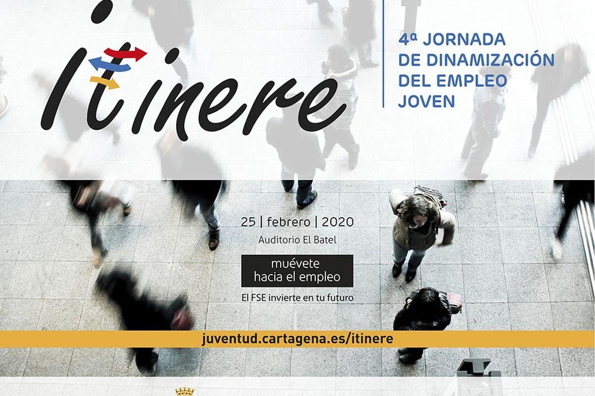 Jornada Itinere