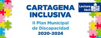 II Plan Municipal de Discapacidad 2020-2024. Documento PDF - 4,29 MB. Se abre en ventana nueva