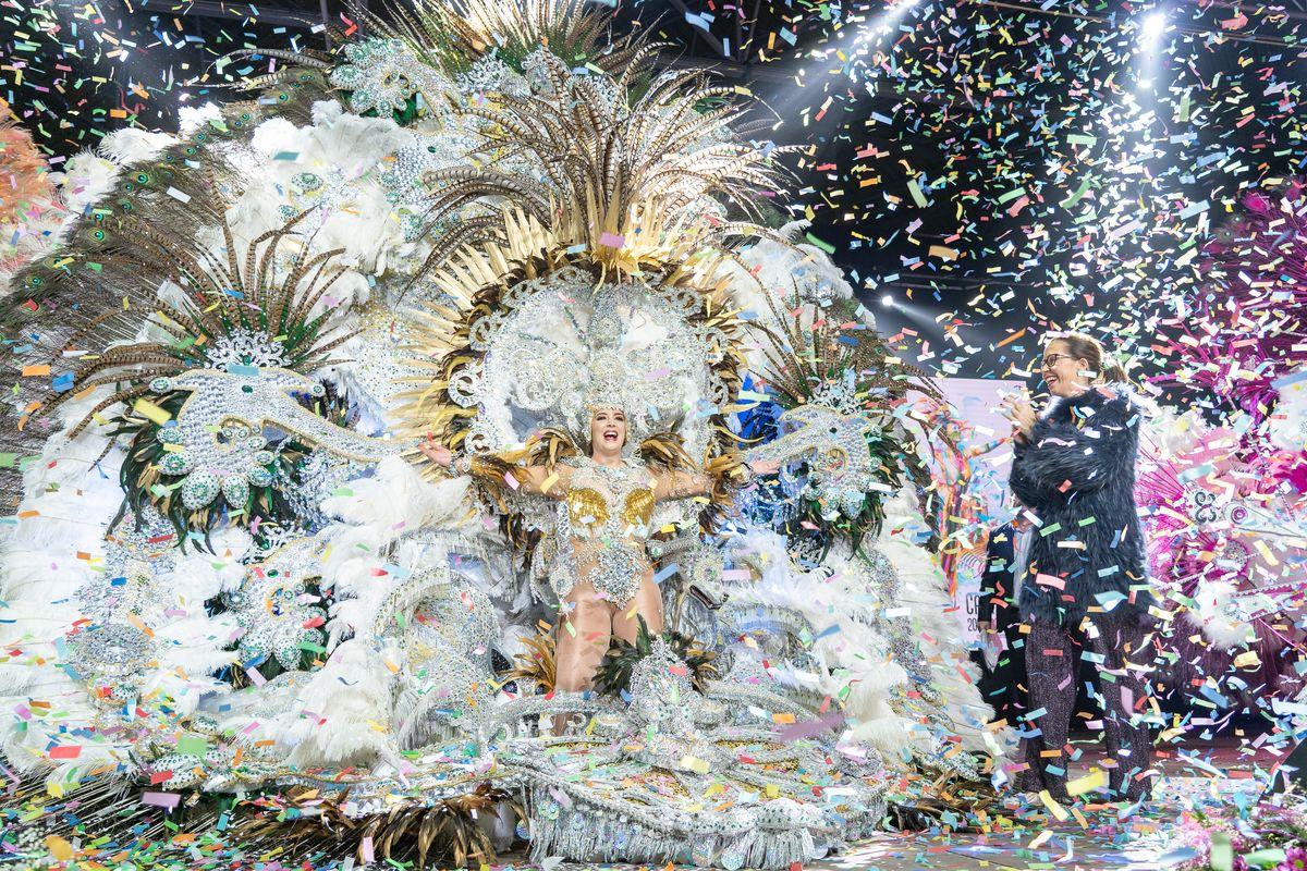Gala Elección de la Reina Carnaval 2020