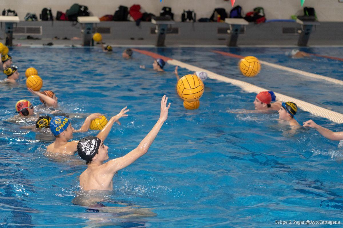 Club de Waterpolo Carthago Santa Ana
