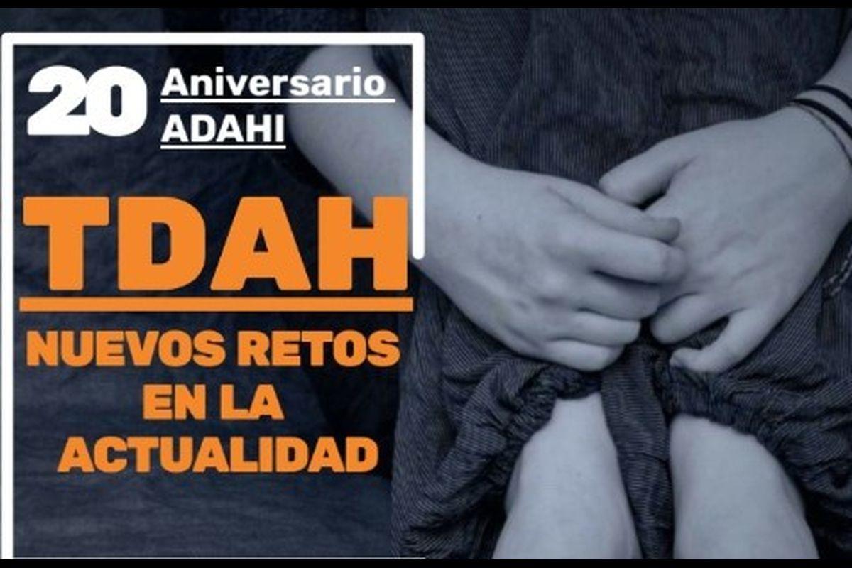 Jornada conmemorativa de los 20 años de ADAHI en Cartagena