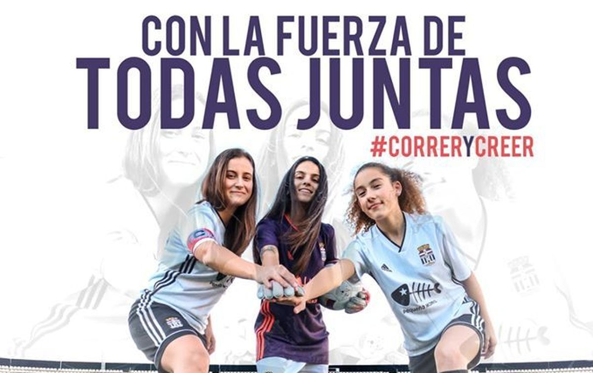 Partido del 8M del FC Cartagena
