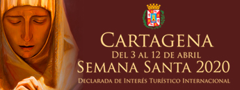 Semana Santa de Cartagena 2020