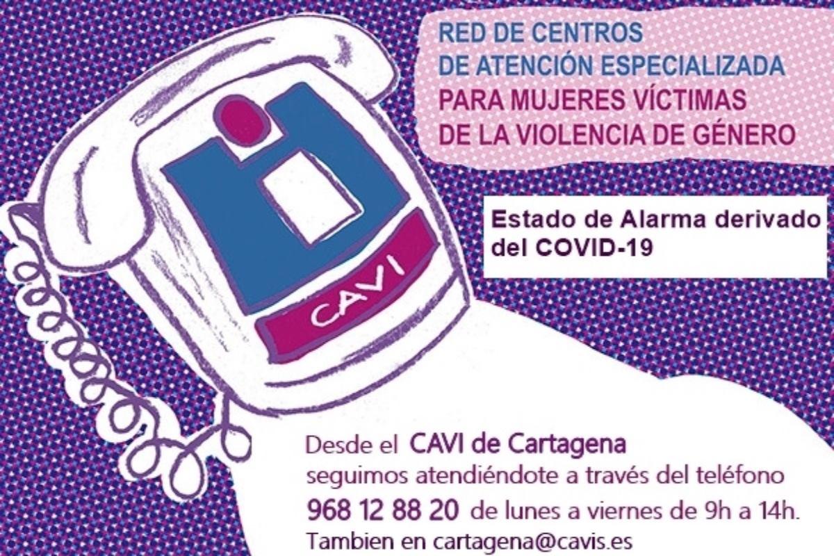 COVID Cartagena