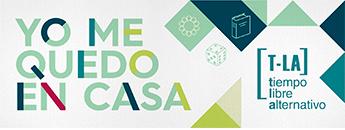 Tla Tiempo libre alternativo #yomequedoencasa