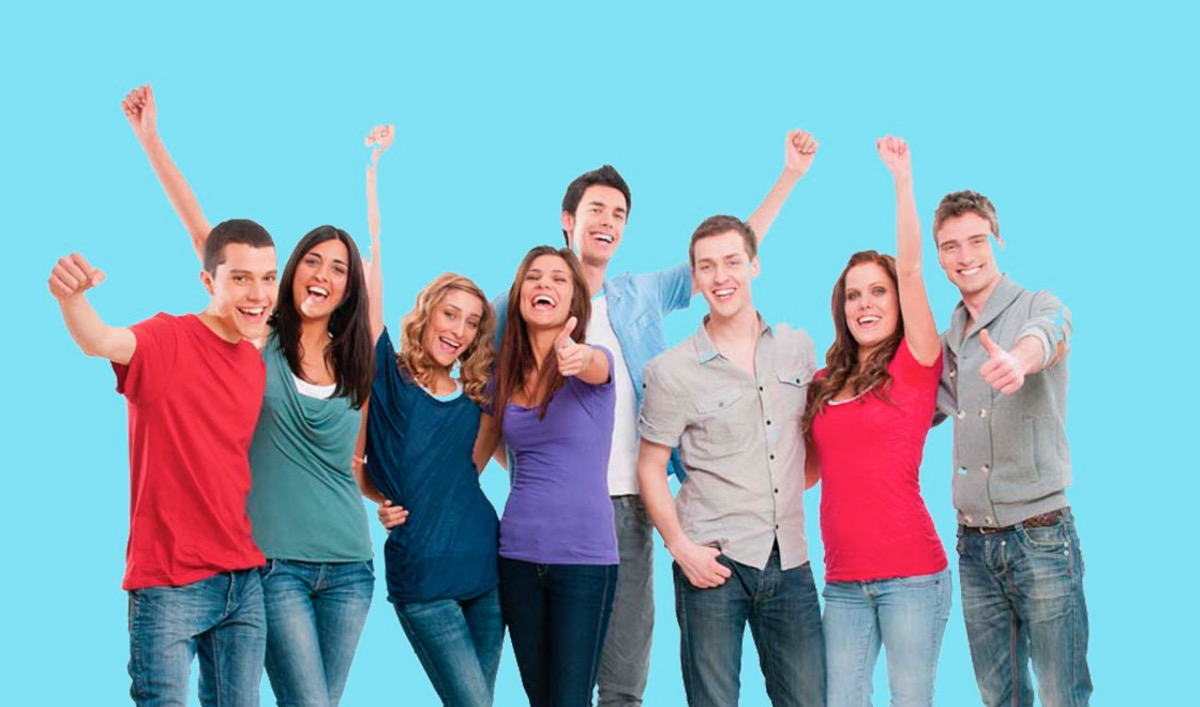 Guía de prácticas saludables de la Concejalía de Juventud