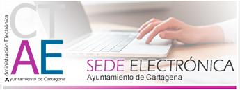 Sede Electrónica Ayuntamiento de Cartagena