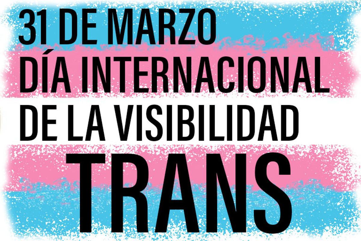 Día internacional de la visibilidad transgénero