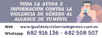Toda la ayuda e información contra la Violencia de Género al alcance de tu móvil. Documento PDF - 267,86 KB. Se abre en ventana nueva