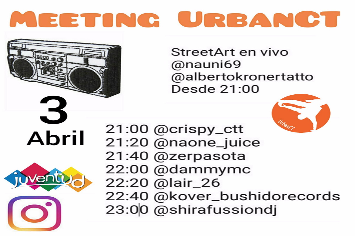 Meeting UrbanCt