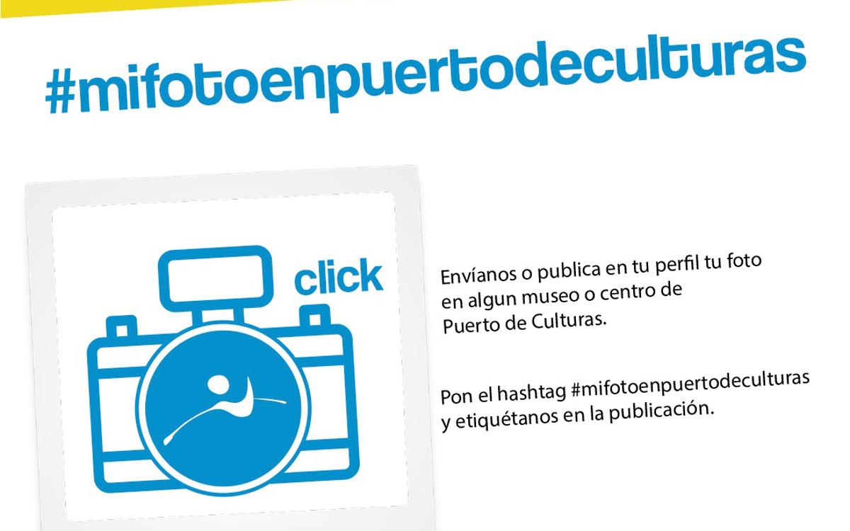 Concurso de fotografía en redes sociales de Cartagena Puerto de Culturas