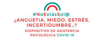 Sistema de apoyo psicológico para ayudar a los ciudadanos a hacer frente a los problemas emocionales y mentales derivados de la pandemia