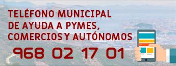 Ayuda Municipal para empresas y autónomos