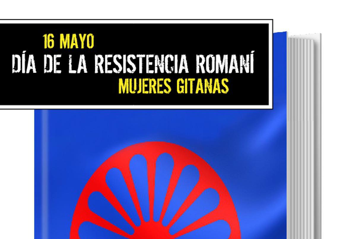 Campaña por el Día de la Resistencia Romaní