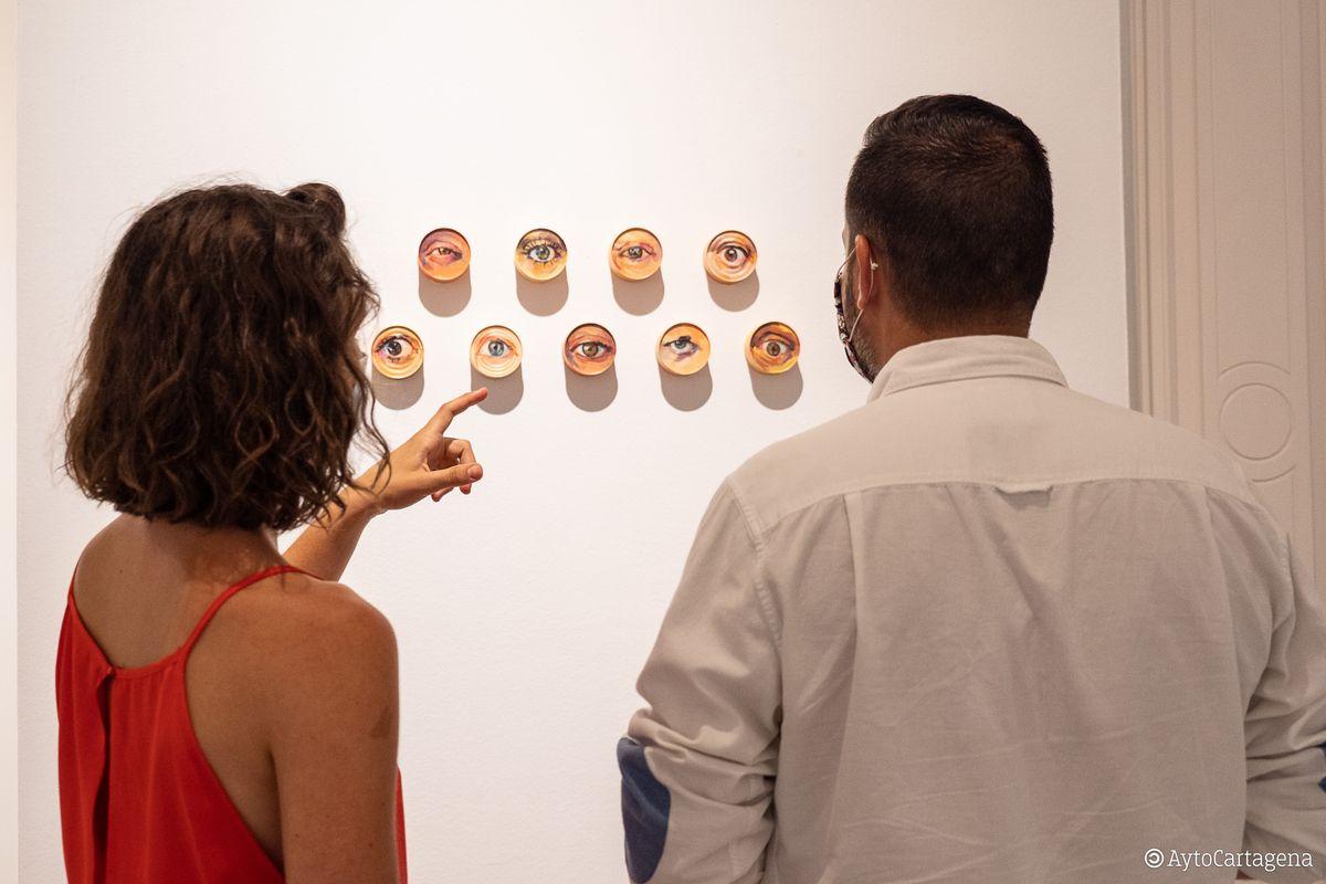Exposición Humor Vítreo