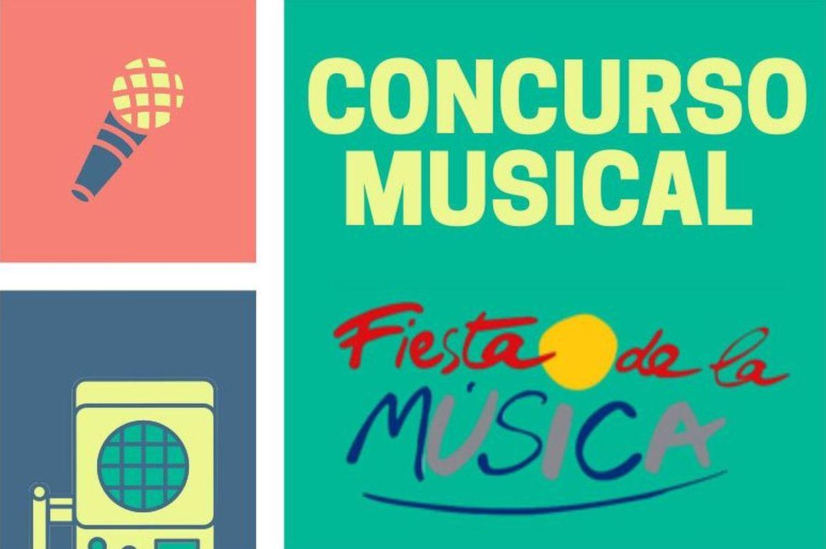 I Concurso de la Fiesta de la Música 2020