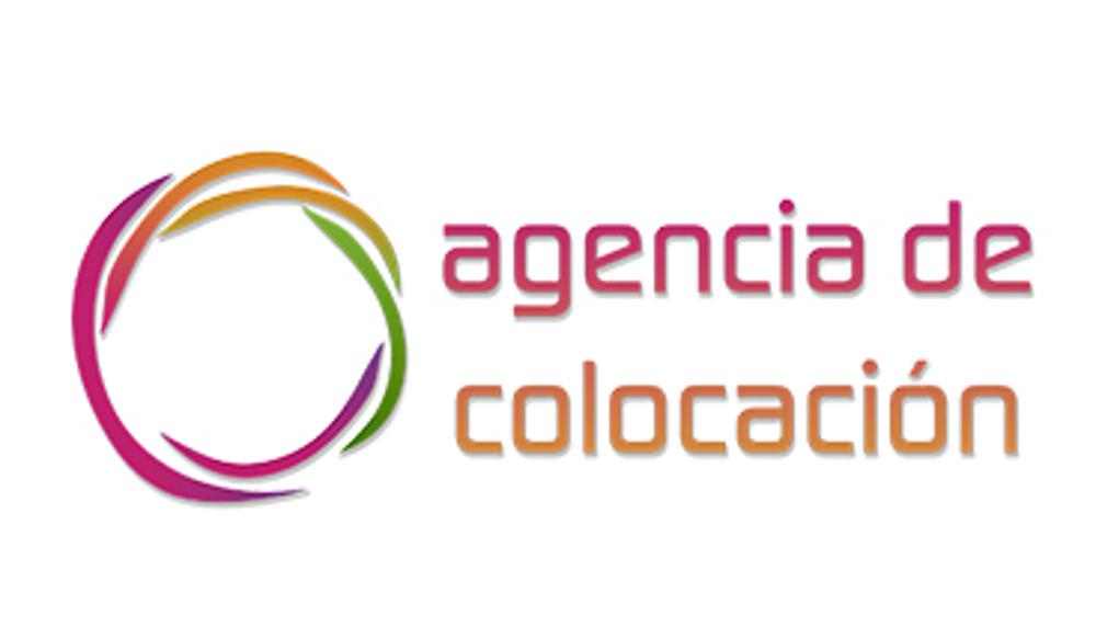 Logo de la Agencia de Colocación de la ADLE
