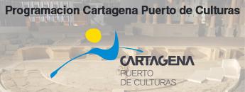 Programación Cartagena Puerto de Culturas