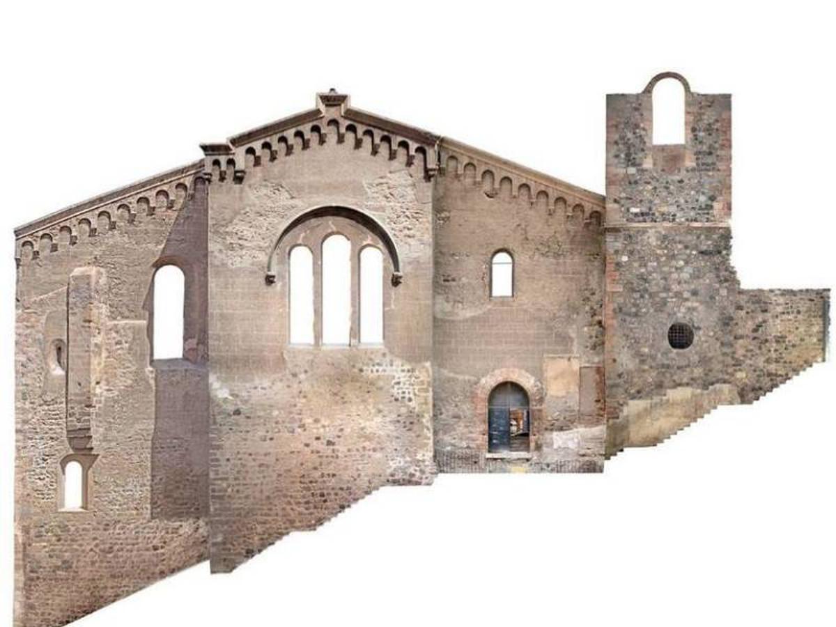 Catedral Antigua de Cartagena