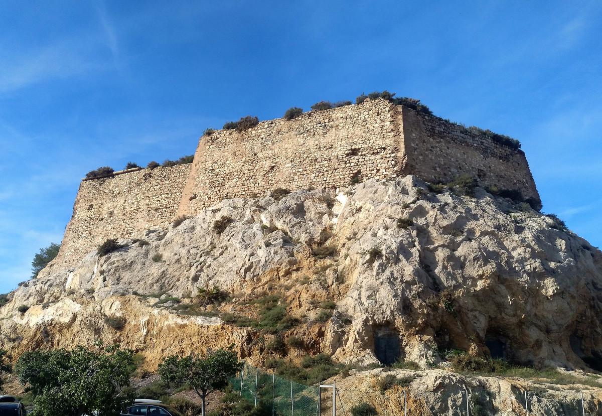 Actuaciones del área de Patrimonio Arqueológico. Despeñaperros