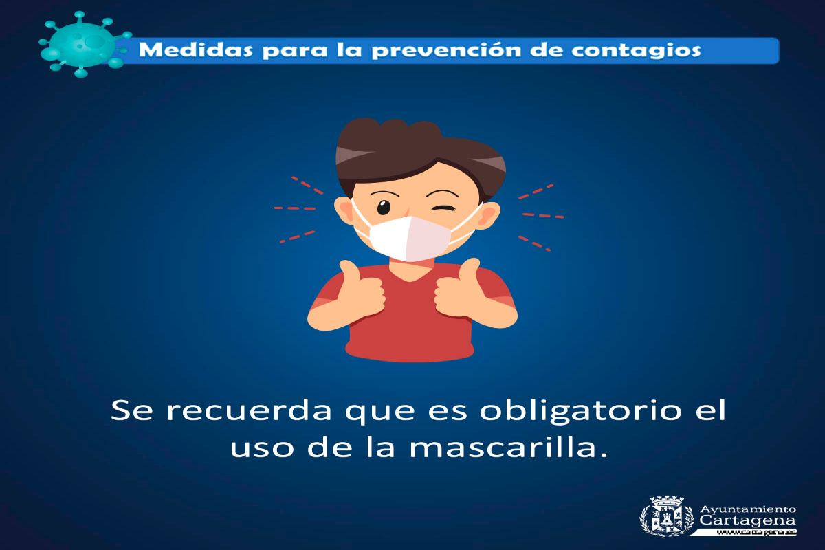 Medidas prevención COVID19
