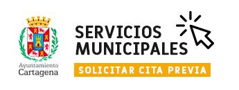 Cita Previa en el Ayuntamiento de Cartagena