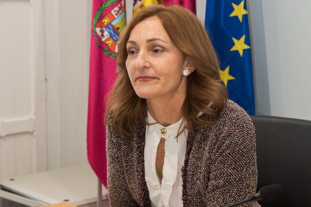 Agustina Martínez, gerente de Cartagena, Puerto de Culturas.