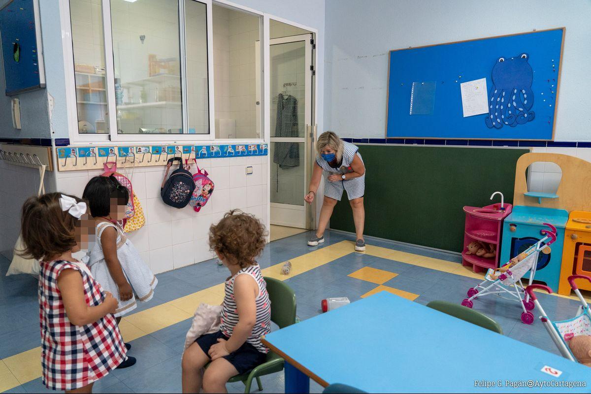 Escuela Infantil La Milagrosa
