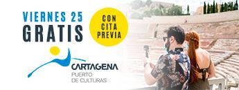 Puerto de Culturas abre sus puertas gratis con cita previa el viernes 25 de septiembre