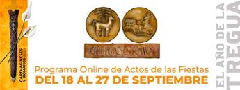 Carthagineses y Romanos Programa Online 2020