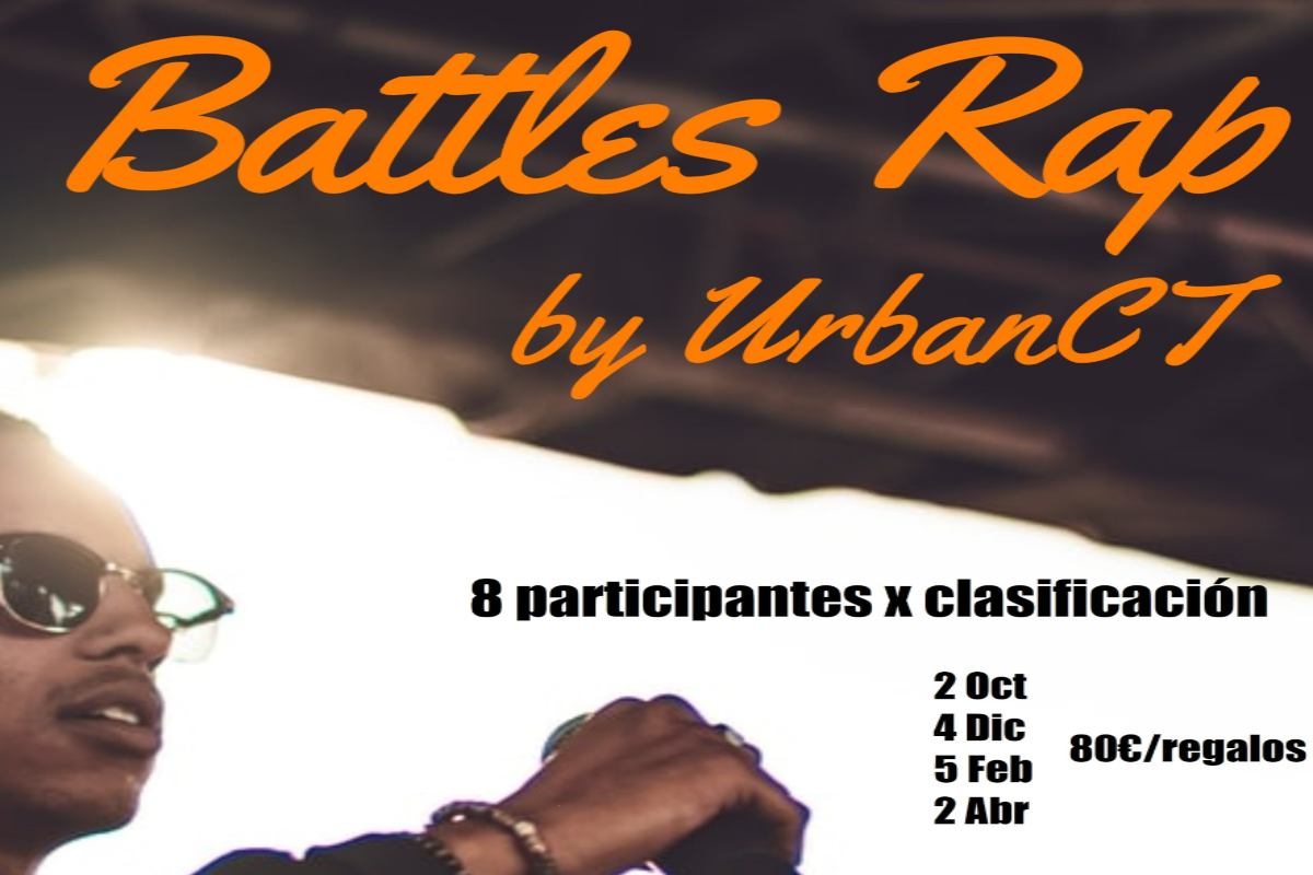 UrbanCt, 'batalla de improvisación'