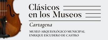 Clásicos en los museos 2020