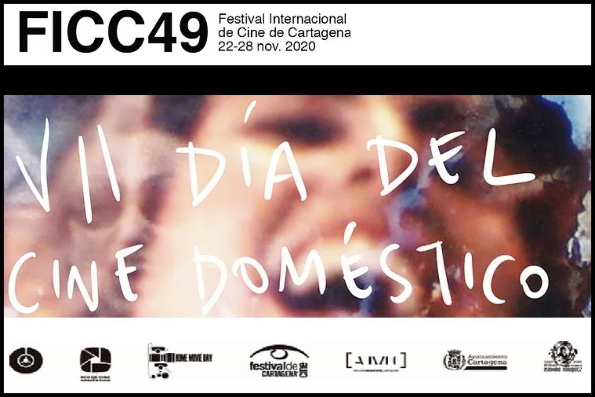 VII edición del Día del Cine Doméstico en Cartagena