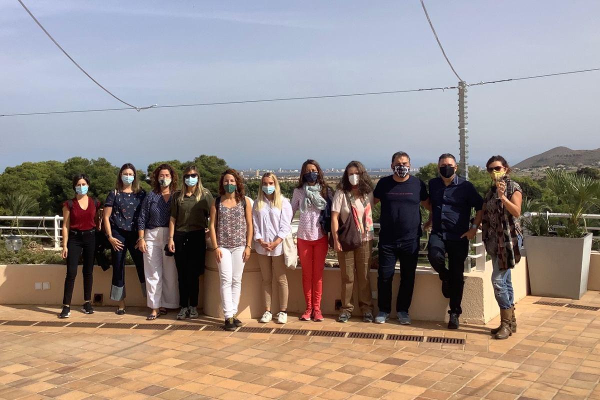 Fam Trip, Cartagena Puerto de Culturas