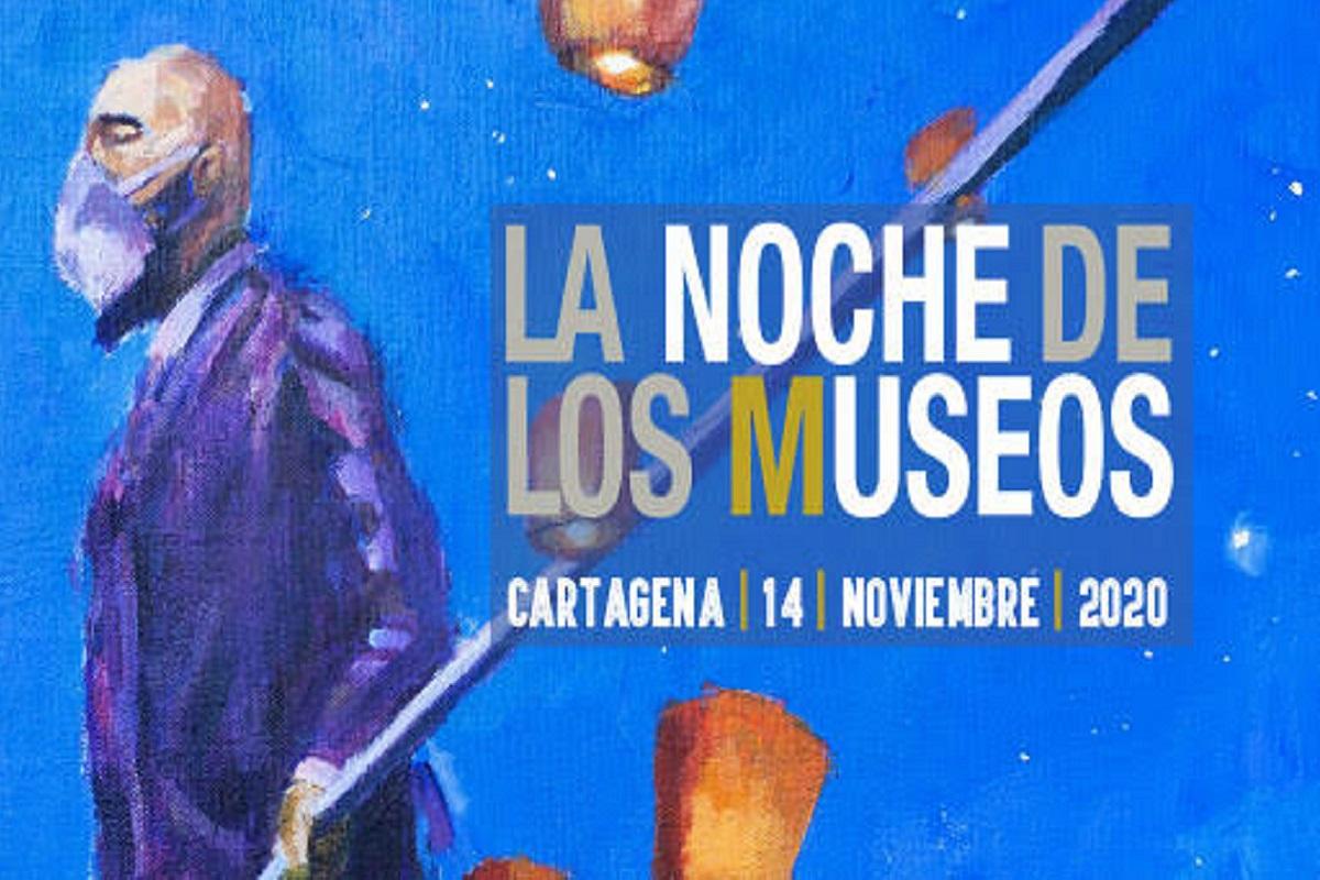 XII Noche de los Museos Cartagena