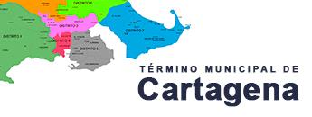Término Municipal de Cartagena