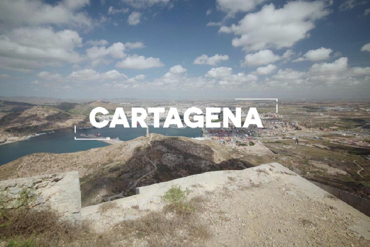 Cartagena programa rtve Un país mágico