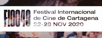 Festival Internacional de Cine de Cartagena 2020