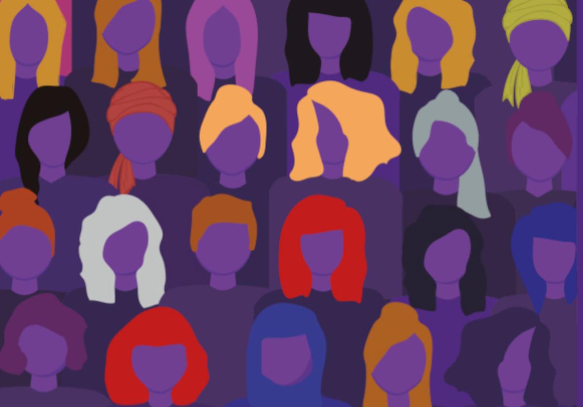 Empoderamiento femenino. Concejalía de la Mujer