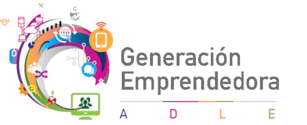 Generación Emprendedora. ADLE