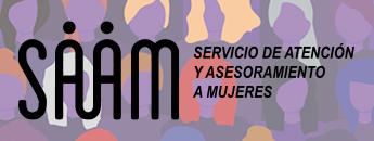 SAAM Servicio de Atención y Asesoramiento a Mujeres