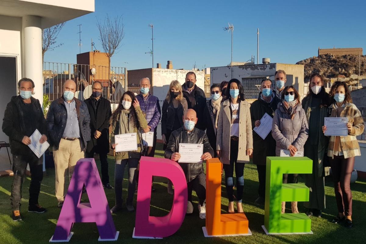 Programa de Activación de Empleo ADLE 2020
