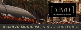 Archivo Municipal de Cartagena - Habla de Cartagena