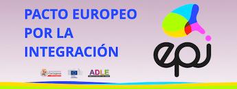 ADLE - Pacto Europeo por la Integración