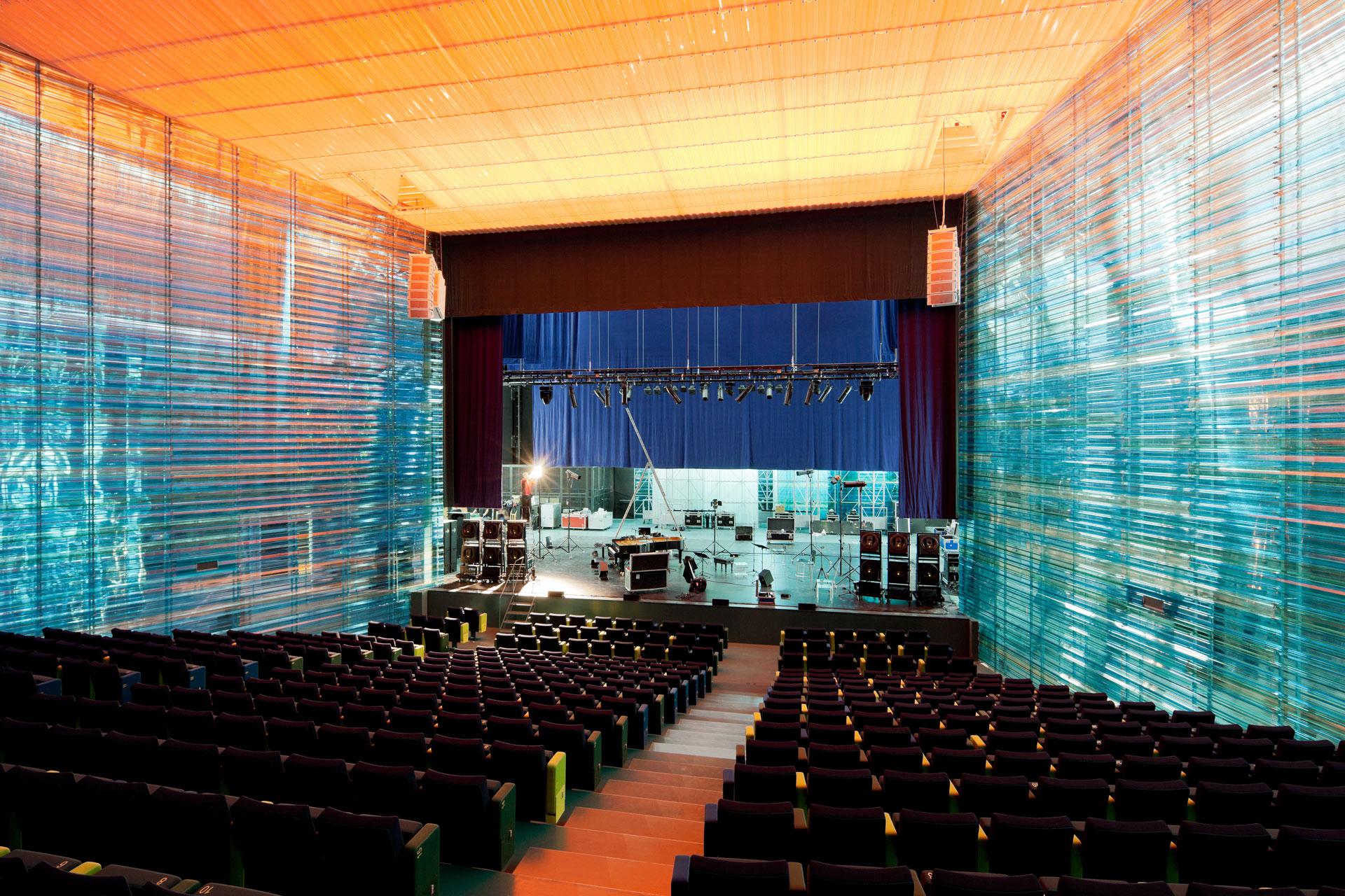 Auditorio El Batel