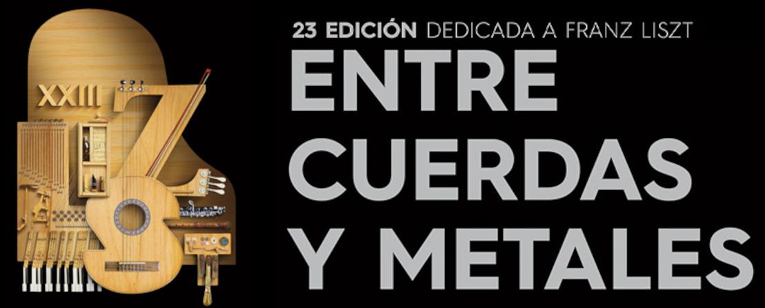 XXIII edición de Entre Cuerdas y Metales