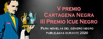 Premios Cartagena Negra 2021